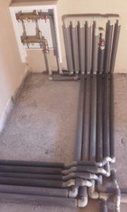 Instalacja wodno kanalizacyjna 4