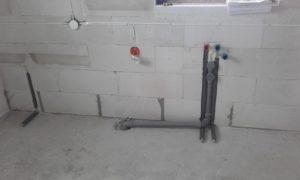 Instalacja wodno kanalizacyjna 5
