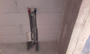 Instalacja wodno kanalizacyjna 6