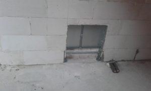 Instalacja wodno kanalizacyjna 11