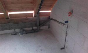 Instalacja wodno kanalizacyjna 14