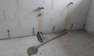 Instalacja wodno kanalizacyjna 21