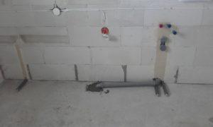 Instalacja wodno kanalizacyjna 22