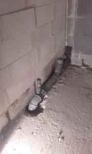 Instalacja wodno kanalizacyjna 32