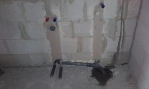 Instalacja wodno kanalizacyjna 41