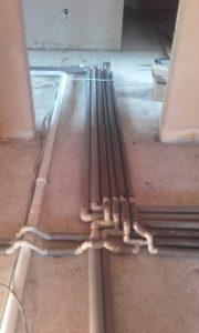 Instalacja wodno kanalizacyjna 46