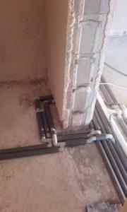 Instalacja wodno kanalizacyjna 49