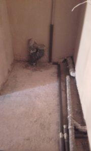 Instalacja wodno kanalizacyjna 50