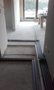 Instalacja wodno kanalizacyjna 1