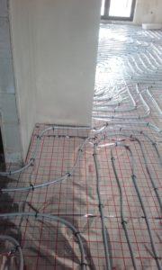 Ogrzewanie podłogowe 24