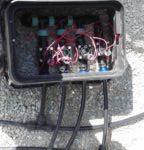 Łączenie Elektrozaworów