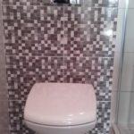Montaż wc