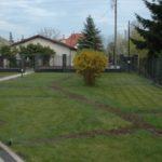 Trawnik Z Nawodnieniem