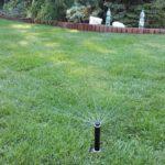 Zraszanie Trawnika